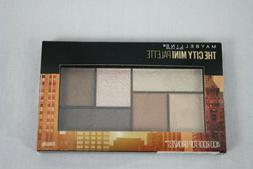 Maybelline The City Mini Eye Shadow Palette Various Color