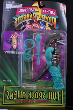 BanDai-Mighty Morphin Power Rangers Evil Space Aliens-Devour