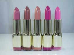 Milani Color Statement Lipstick - Choose your Color