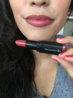 ELF Moisturizing Lipstick 82638 RAVISHING ROSE New Boxed