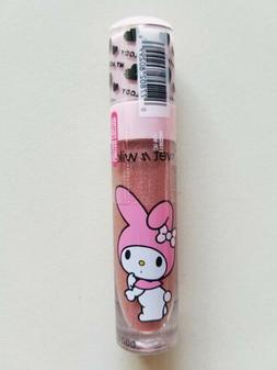 WET N WILD My Melody X Kuromi OH MY! Lip Gloss