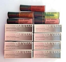 NEW Mary Kay Nourishine Plus Lip Gloss Discontinued - Choose