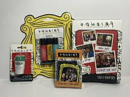 NWT Friends TV Show Series Playing Card Quiz Game Central Pe