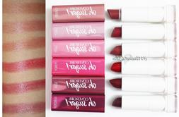 CoverGirl Oh Sugar Vitamin Infused Lip Balm Choose your colo