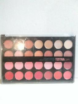 Pro Artist Lipstick Palette