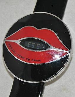"""Marc by Marc Jacobs """"Red Lips Mademoiselle Danger"""" LCD D"""