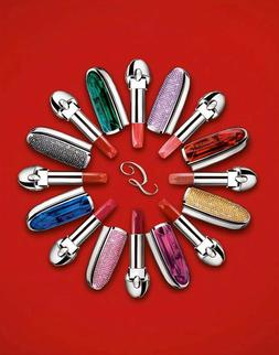 Guerlain Rouge G Customizable Gemstone Lipstick Case