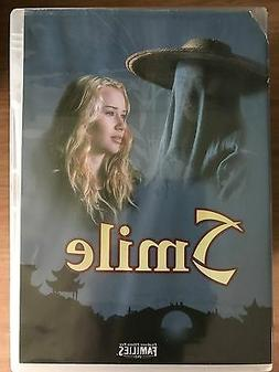 Smile DVD 2005 Sentimental Hair Lip Teenager Drama Film Movi