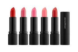 BareMinerals Statement Luxe Shine Lipstick 0.12oz New InBox