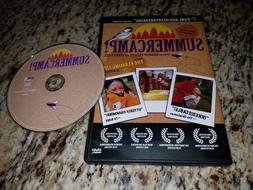 SummerCamp Summer Camp DVD Film by Bradley Beesley Sarah Pri
