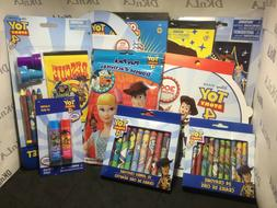 """""""Toy Story"""" Birthday Party Supplies, Play Packs, Stickers, L"""