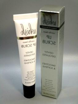 Whish Vanilla Bean Lip Scrub Exfoliates,Smooths,Softens .75