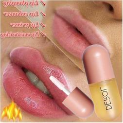 Volume Lips Lip Booster Extreme Lip Gloss Maximizer Plumper